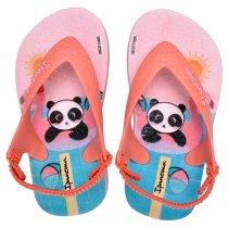 Imagem - Chinelo Infantil Ipanema Baby 25431 Rosa - 005054500122731