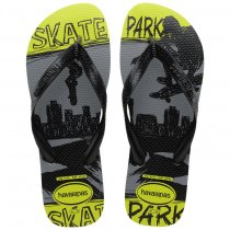 Imagem - Chinelo Masculino Havaianas Skate Top Athletic Verde