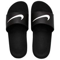 Imagem - Chinelo Nike Kawa 832646-010 Preto/Branco - 005005200581081