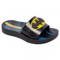 Imagem - Chinelo Slide Infantil Grendene Batman 26289 Preto/Amarelo - 005054200521125