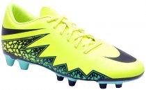 Imagem - Chuteira Campo Masculina Nike Hypervenom 2 749889-703 Volt -  21008400021530 485795f015b4a