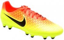 Imagem - Chuteira Campo Masculina Nike Magista 651543-807 Crimson - 0021008400031528