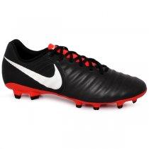 Imagem - Chuteira Campo Nike Legend 7 Academy AO2596-006 Preto/Branco - 021008400511081