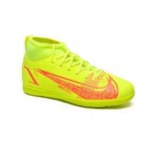 Imagem - Chuteira Futsal Infantil Nike Superfly 8