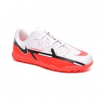 Imagem - Chuteira Society Nike JR Phantom GT2 Club TF DC0827