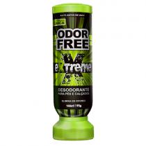 Imagem - Desodorante Para Pés Odor Free  Extreme Palterm Verde - 200313