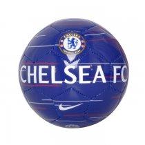 Imagem - Mini Bola Nike Chelsea SC3336-495 Azul Marinho - 227579