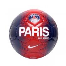 Imagem - Mini Bola Nike PSG SC3337-421 Vermelho/Azul - 232814