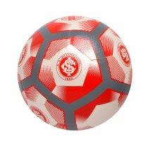 Imagem - Mini Bola Winner Inter Cubic INT001 Branco/Vermelho - 240064