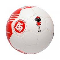 Imagem - Mini Bola Winner Inter INT002 Branco/Vermelho - 240065