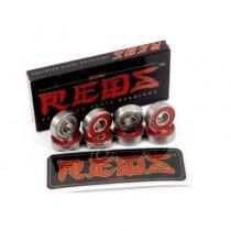 Imagem - Rolamento Reds Bones SDK0071 Original Prata - 201257