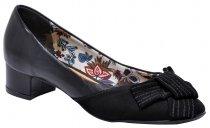 Sapato Feminino Bottero 225803 Preto
