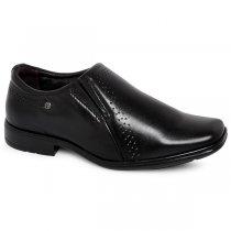 Sapato Infantil Pegada 322314-01 Preto
