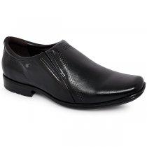 Sapato Pegada 122314-01 Preto