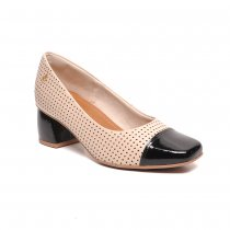 Imagem - Sapato Scarpin Usaflex Feminino AC2516