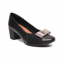 Imagem - Sapato Scarpin Usaflex Feminino AF1205