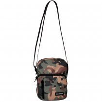 Imagem - Shoulder Bag Hocks Viagio 3 19265 Camuflado Verde - 227344