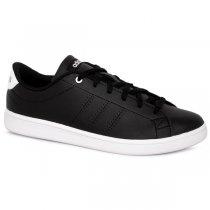Imagem - Tênis Adidas Advantage Clean QT DB1370 Preto - 001059300400001