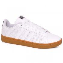 Imagem - Tênis Adidas CF Advantage B43662 Branco - 001059401140005