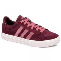 Imagem - Tênis Adidas Daily 2.0 BB7368 Bordo/Rosa - 001059300482464