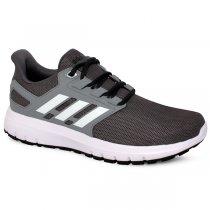 Imagem - Tênis Adidas Energy Clound 2 B44751 Chumbo/Branco - 227506