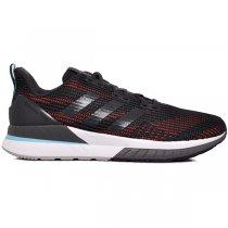 Imagem - Tênis Adidas Questar Tnd B44797 Chumbo/Vermelho - 001003401691119