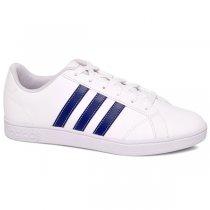 Imagem - Tênis Adidas Vs Advantage BB9620 Branco - 001059300430005