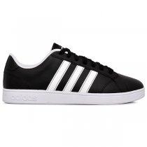 Imagem - Tênis Adidas Vs Advantage F99254 Preto/Branco - 001059401101081