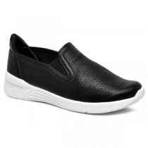 Tênis Casual Piccadilly 970038-1 Preto