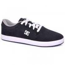 Imagem - Tênis Dc Shoes Crisis La ADYS100029l Azul Marinho/Cinza - 001056800771795