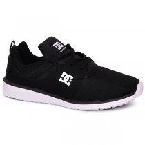 Imagem - Tênis Dc Shoes Heathrow Adys700071 Preto/Branco - 001056801001081