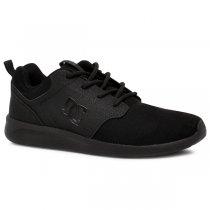 Imagem - Tênis Dc Shoes Midway SN ADYS700096L Preto/Preto - 001056801371163