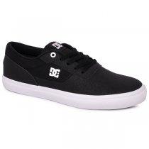 Imagem - Tênis Dc Shoes Switch Le La Adys300432 Preto/Branco/Preto - 001056801182359