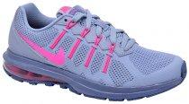 Imagem - Tênis Feminino Nike Air Max Dynasty MSL 819154-401 Blue-Pink - 001003500381483