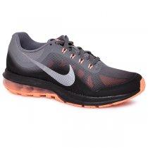 Imagem - Tênis Feminino Nike Air Max Dynasty2 852445-008 Cinza/Preto - 001003300691232