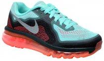 Imagem - Tênis Feminino Nike AM 2014 621078-303 Turquesa - 001001501320152