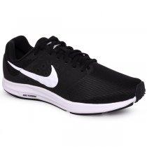 Imagem - Tênis Feminino Nike Downshifter 7 852466-010 Preto/Branco - 001003300721081