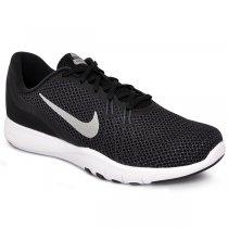 Tênis Feminino Nike Flex Trainer 7 898479-001 Preto/Cinza