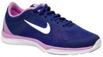 Imagem - Tênis Feminino Nike In-Season TR 5 807333-400 Royal/White - 001003500051141