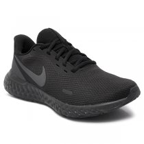 Imagem - Tênis Feminino Nike Revolution 5 BQ3207-001 Preto - 001003302351163