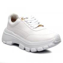 Imagem - Tênis Flatform Dad Sneaker Vizzano 1356100 Napa - 001005503720005