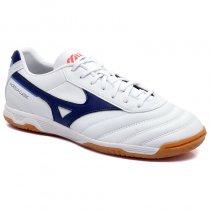 Imagem - Tênis Futsal Mizuno Morelia Classic 4140679 Várias Cores