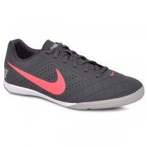 Imagem - Tênis Futsal Nike Beco 2 646433-004 Chumbo/Rosa - 019043401092402