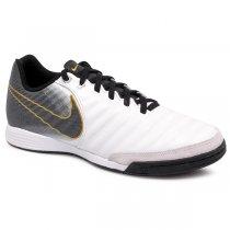 b6484206db Imagem - Tênis Futsal Nike Legend 7 Academy AH7244-100 Branco Preto -  019043401131081