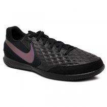 Imagem - Tênis Futsal Nike Legend 8 Academy AT6099-010 Couro Preto - 019043401560001