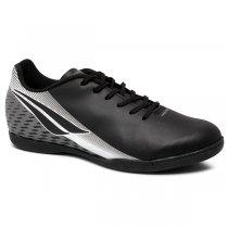 Imagem - Tênis Futsal Penalty Lider XX 124203 Preto/Chumbo - 019043401592168