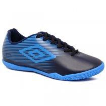 Imagem - Tênis Futsal Umbro F5 Light OF72122 Azul Marinho/Azul - 019043401191612