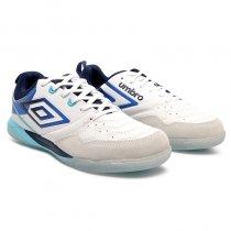 Imagem - Tênis Futsal Umbro Pro V Couro Masculino OF72149 - 019043401712939