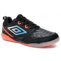 Imagem - Tênis Futsal Umbro Pro V Couro Masculino OF72149
