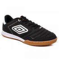 Imagem - Tênis Futsal Umbro Street F5 2 0S74032 Preto/Branco - 019043401631081